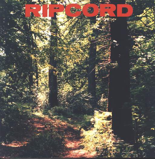 Ripcord: Discography Part II - Harvest Hardcore Poetic Justice, LP (Vinyl)