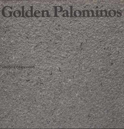The Golden Palominos: Visions Of Excess, LP (Vinyl)