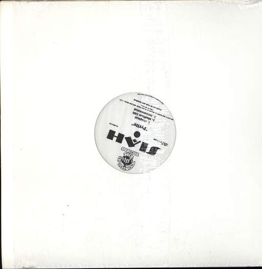"Siah: Repetition, 12"" Maxi Single (Vinyl)"