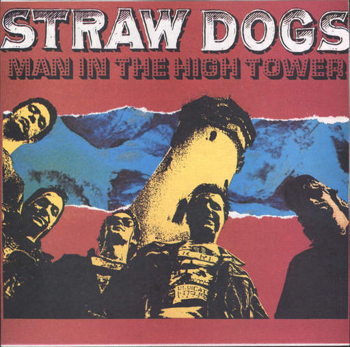 "Straw Dogs: Man In The High Tower, 7"" Single (Vinyl)"