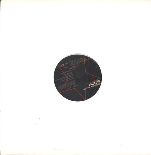 "Amel Larrieux: Glitches (The Skin You're In) / Don't You Forget It, 12"" Maxi Single (Vinyl)"