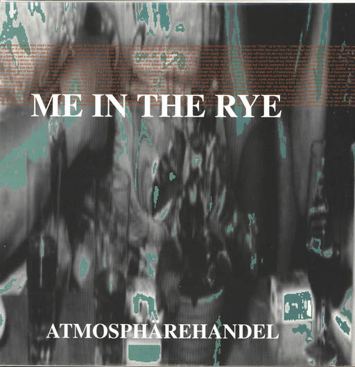 Me in the Rye: Atmosphärehandel, LP (Vinyl)