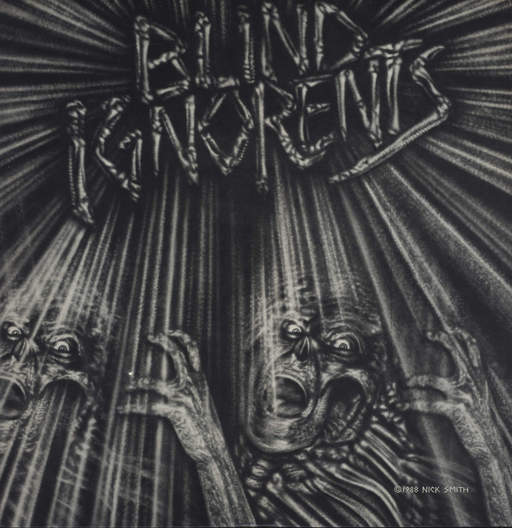 Blind Ignorents: Blind Ignorents, LP (Vinyl)