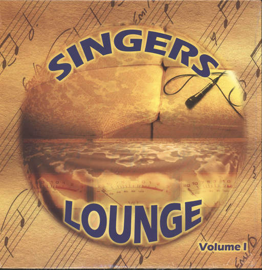 Various: Singers Lounge Volume 1, LP (Vinyl)