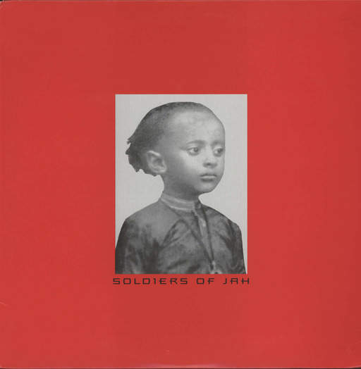 Various: Soldiers Of Jah, LP (Vinyl)