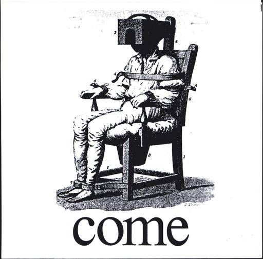 "Come: The Prats / Genocide (Live), 7"" Single (Vinyl)"