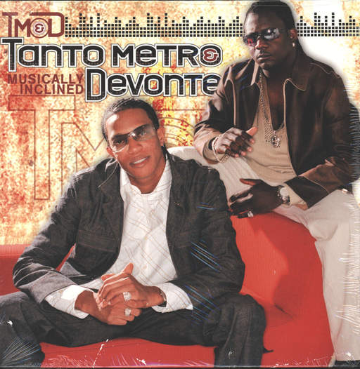 Tanto Metro & Devonte: Musically Inclined, LP (Vinyl)