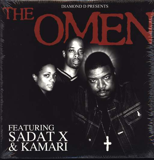 The Omen Do It Now / Get On Up