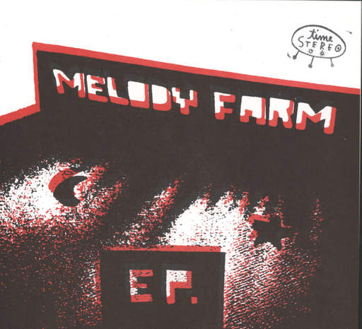 "His Name Is Alive: Melody Farm EP, 7"" Single (Vinyl)"