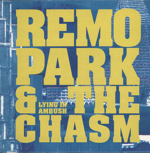 Remo Park and the Chasm: Lying In Ambush, LP (Vinyl)