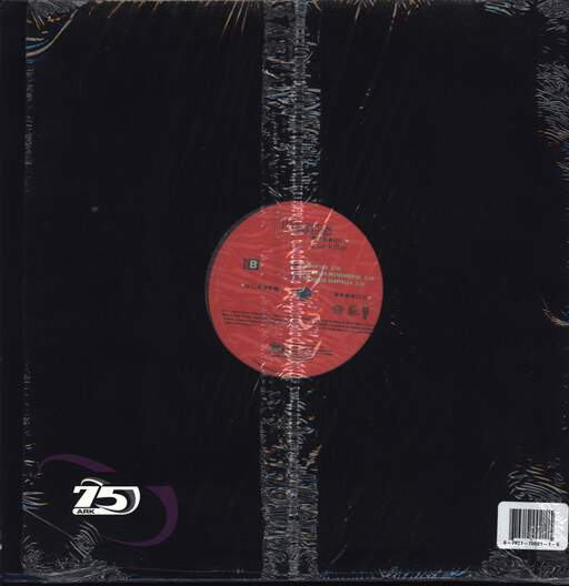 "Antipop Consortium: Lift, 12"" Maxi Single (Vinyl)"