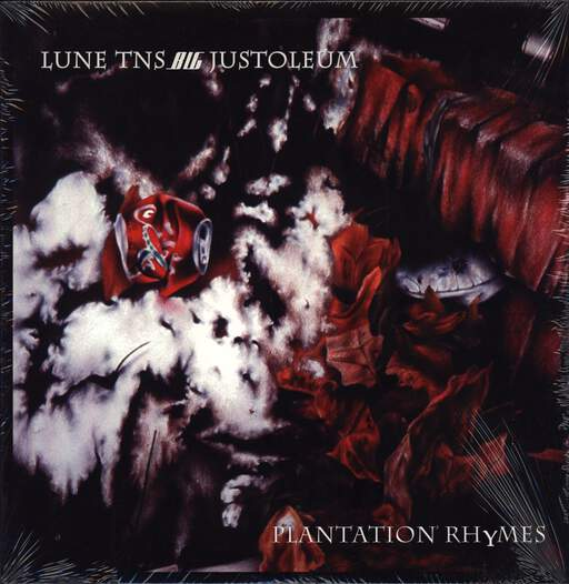 "Lune Tns: Plantation Rhymes, 12"" Maxi Single (Vinyl)"