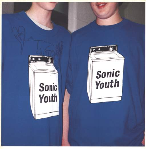 Sonic Youth: Washing Machine, LP (Vinyl)