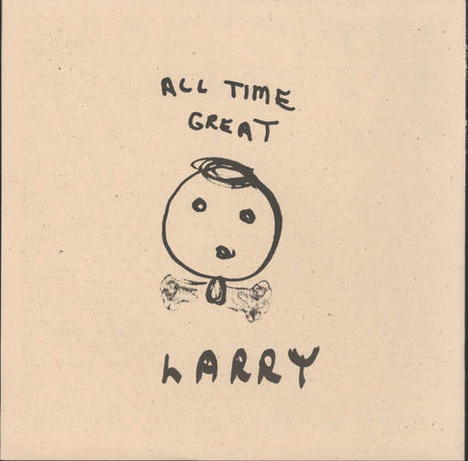"Projectile Afterbirth: Hats Off To Larry, 7"" Single (Vinyl)"
