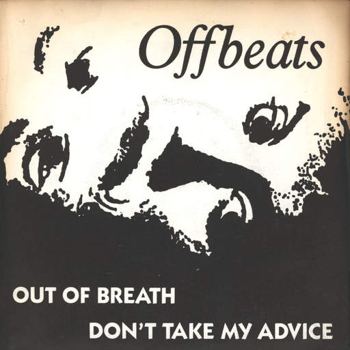"Offbeats: Out Of Breath, 7"" Single (Vinyl)"