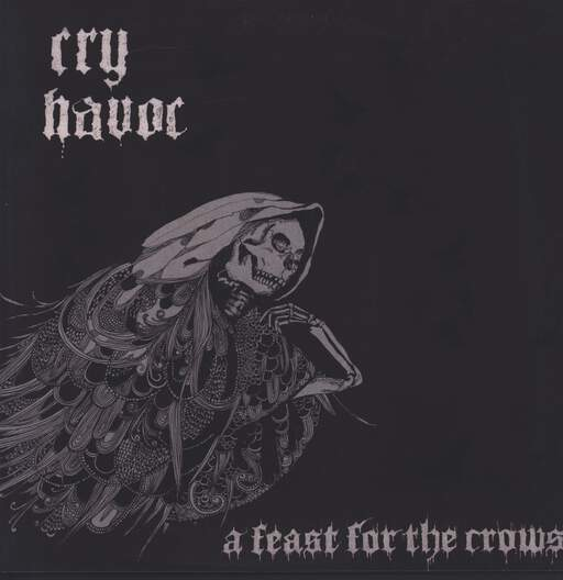 Cry Havoc: A Feast For The Crows, LP (Vinyl)