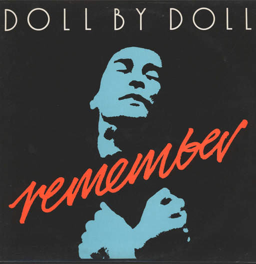 Doll By Doll: Remember, LP (Vinyl)