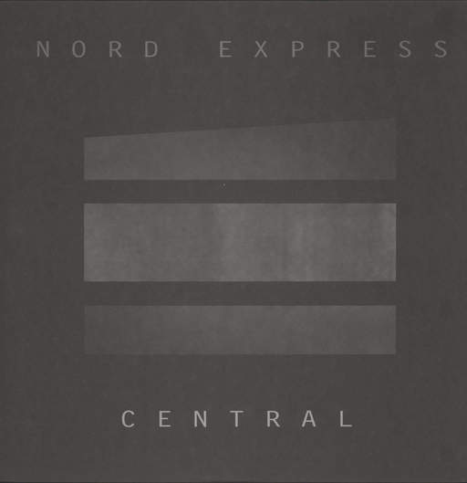 Nord Express: Central, LP (Vinyl)