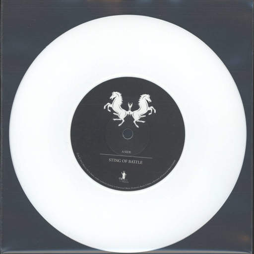 "Caligola: Sting Of Battle, 7"" Single (Vinyl)"