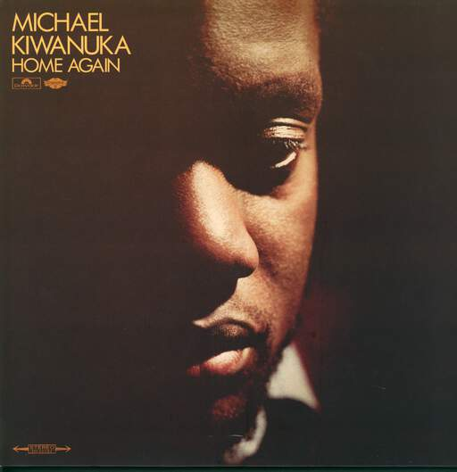Kiwanuka, Michael: Home Again (Full Album), LP (Vinyl)