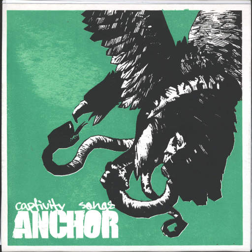 "Anchor: Captivity Songs, 7"" Single (Vinyl)"