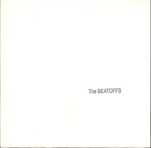 "Strangulated Beatoffs: The Beatoffs, 7"" Single (Vinyl)"