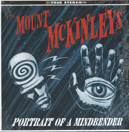 Mount McKinleys: Portrait Of A Mindbender, LP (Vinyl)