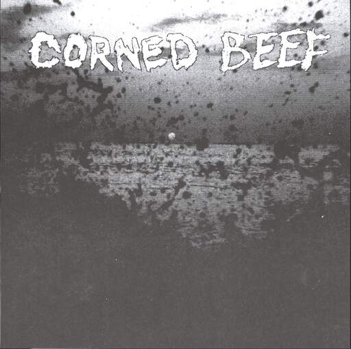 "Corned Beef: Untitled / Dirty, 7"" Single (Vinyl)"