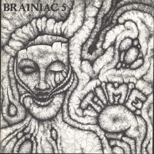 "Brainiac 5: Time, 7"" Single (Vinyl)"