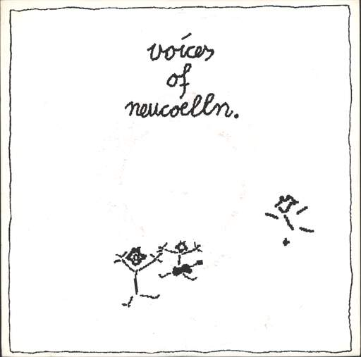 "Voices Of Neucoelln: Voices Of Neucoelln., 7"" Single (Vinyl)"
