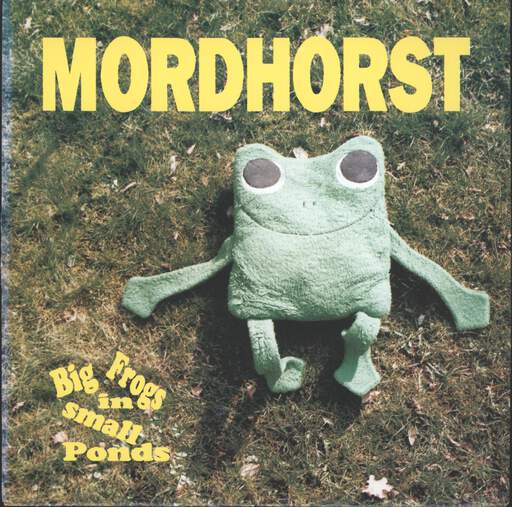 "Mordhorst: Meathorst, 7"" Single (Vinyl)"