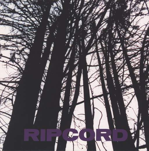 Ripcord: Discography Part III - From Demo Slaves To Radiowaves, LP (Vinyl)