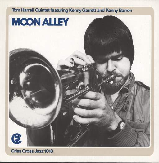 Tom Harrell Quintet: Moon Alley, LP (Vinyl)