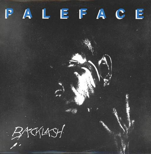 Paleface: Backlash, Mini LP (Vinyl)