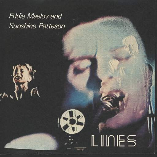 "Eddie Maelov And Sunshine Patteson: Lines / The Last Bouquet, 7"" Single (Vinyl)"