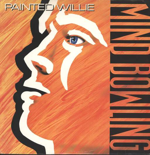 Painted Willie: Mind Bowling, LP (Vinyl)