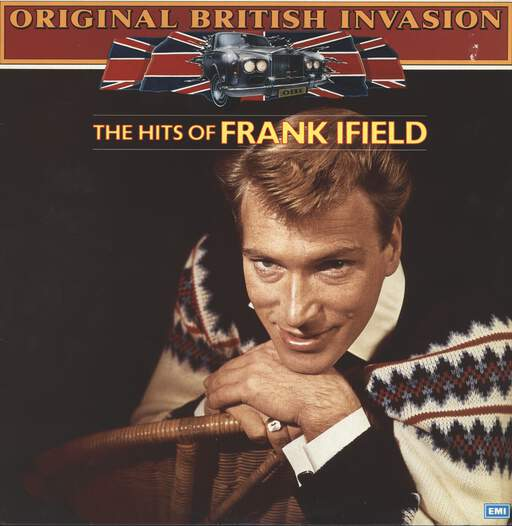 Frank Ifield: The Hits Of Frank Ifield, LP (Vinyl)