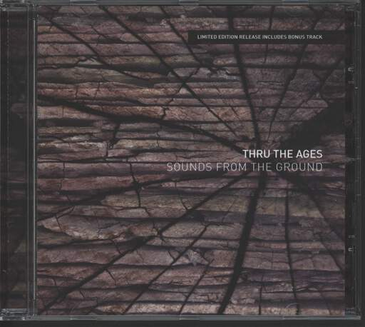 Sounds From The Ground: Thru The Ages, CD