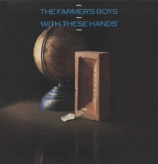 Farmer's Boys: With These Hands, LP (Vinyl)