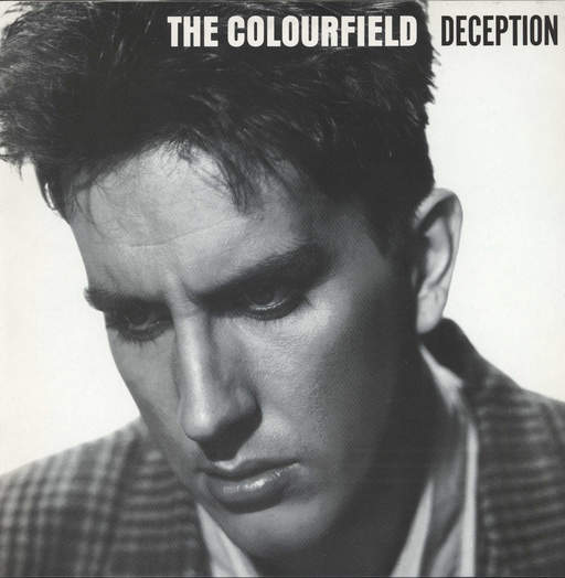 Colourfield: Deception, LP (Vinyl)