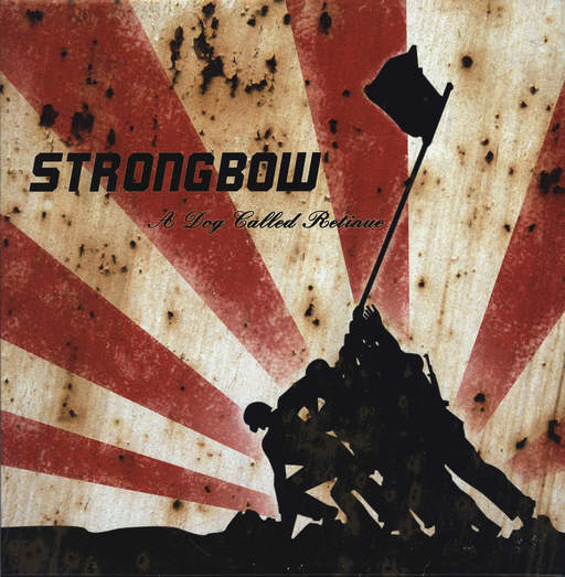 Strongbow: A Dog Called Retinue, LP (Vinyl)
