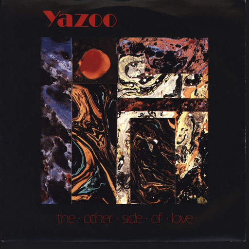 "Yazoo: The Other Side Of Love, 7"" Single (Vinyl)"