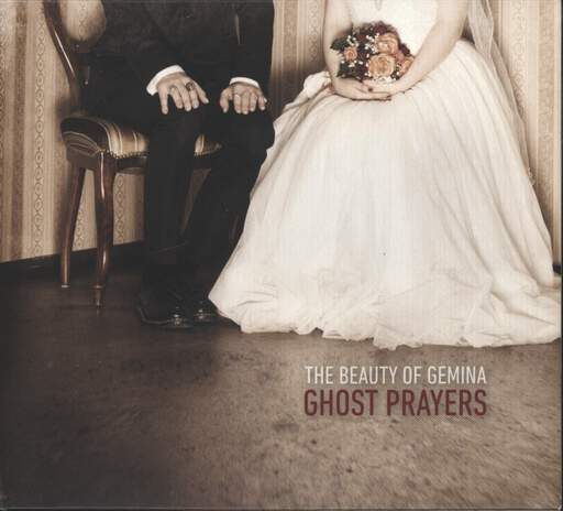 Beauty Of Gemina: Ghost Prayers, CD