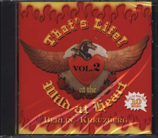 Various: That's Life! At The Wild At Heart - Vol. 2, CD