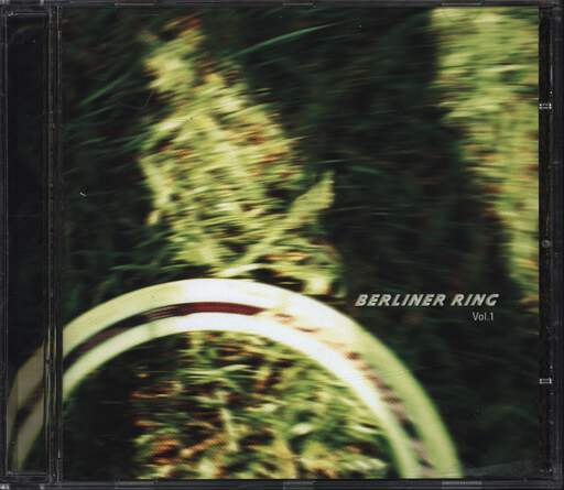 Various: Berliner Ring Vol.1, CD
