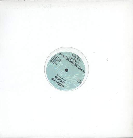 "DJ Jazzy Jeff & the Fresh Prince: Guys Ain't Nothing But Trouble, 12"" Maxi Single (Vinyl)"