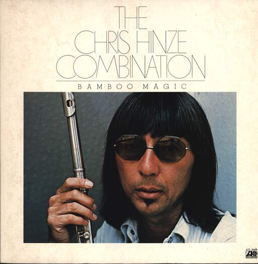 Chris Hinze Combination: Bamboo Magic, LP (Vinyl)