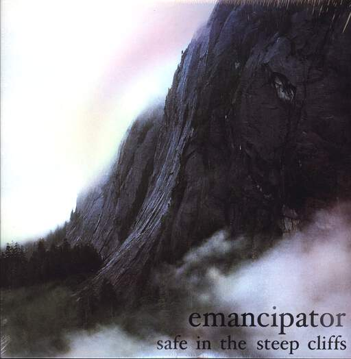 Emancipator: Safe In The Steep Cliffs, LP (Vinyl)