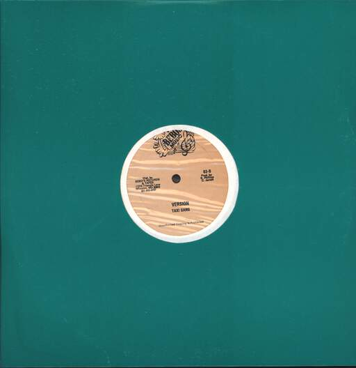 "Gregory Isaacs: I Lie To You / Version, 12"" Maxi Single (Vinyl)"