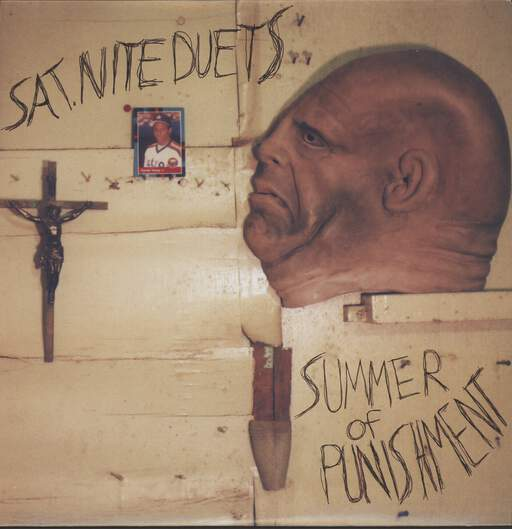 Sat. Nite Duets: Summer of Punishment, LP (Vinyl)